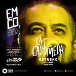 """Este domingo """"La Castañeda"""" en Canal Once"""