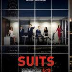 TNT Series estrena quinta temporada de Suits