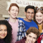 """Conoce los personajes de la nueva película de """"High School Musical"""""""