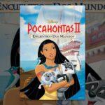 Pocahontas I y II, colección de 2 películas