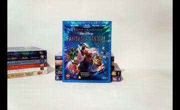 fantasia fantasia 2000 bluray