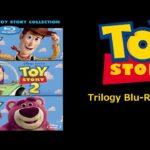 Trilogía Toy Story – Edición Especial