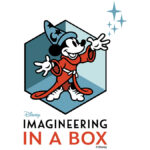 Disney lanza en Latinoamérica Imagineering in a Box