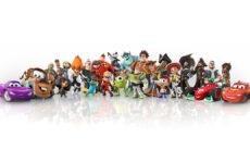 personajes pixar corto popcorn disney plus