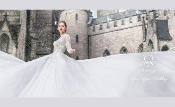 allure bridals coleccion princesas disney vestidos novia