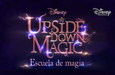 upside down magic escuela de magia