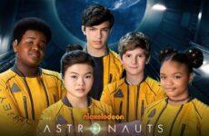 serie the astronauts nick