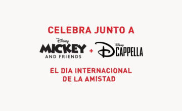 celebra dia internacional de la amistad