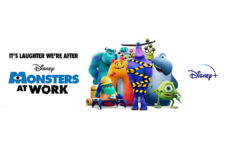 nuevos personajes monsters at work