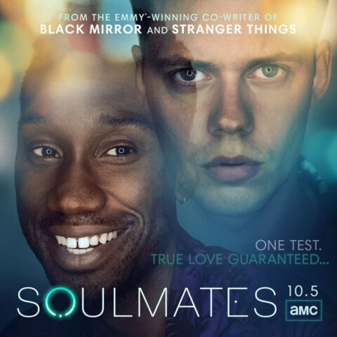 poster serie soulmates 1