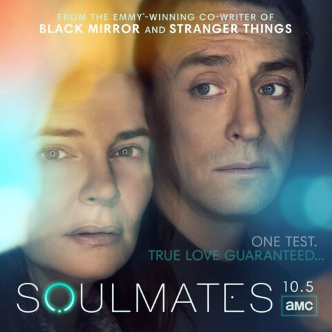 poster serie soulmates 2