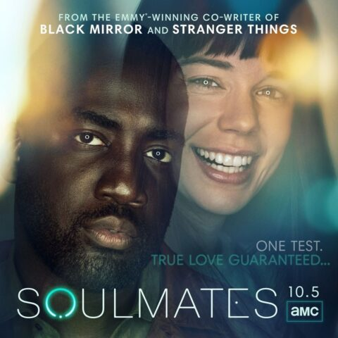 poster serie soulmates 5