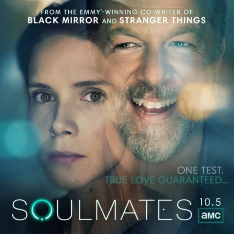 poster serie soulmates 6
