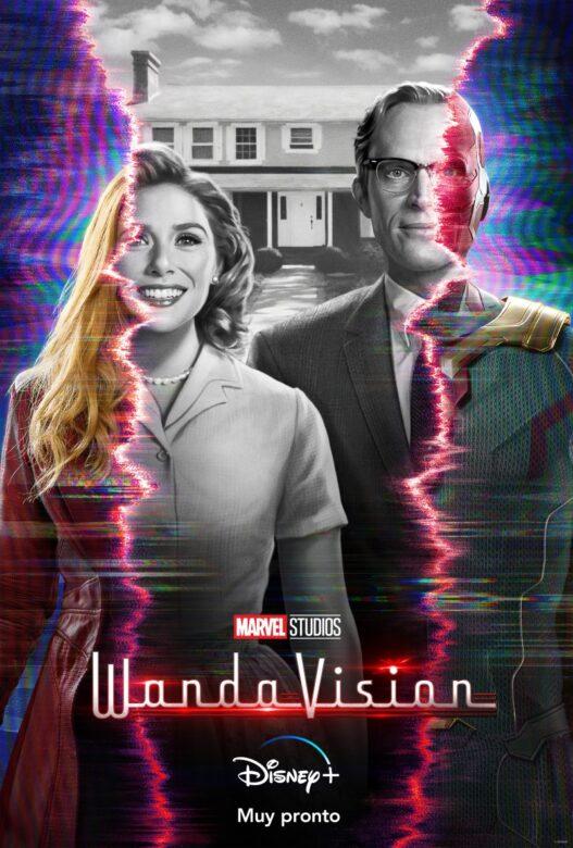 serie wandavision 1