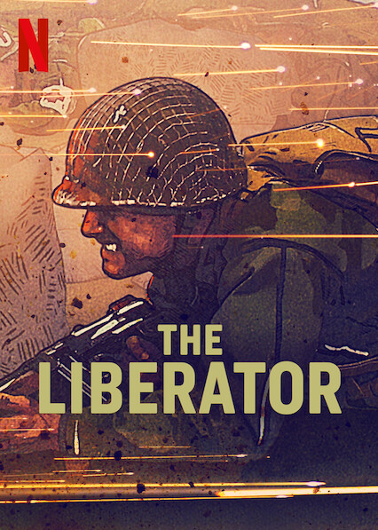 poster the liberator