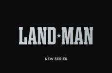 land man