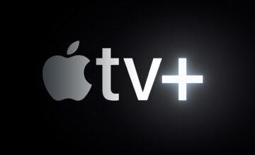 logo apple tv plus