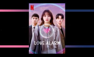 love alarm segunda temporada
