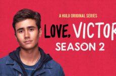 love victor segunda temporadac