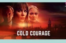 serie cold courage