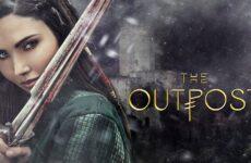 the outpost tercera temporada syfy