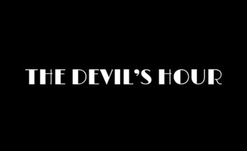 the devils hour serie