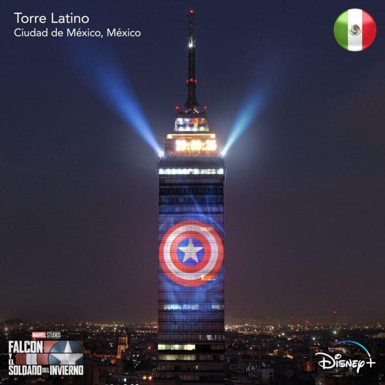 torre latino mexico