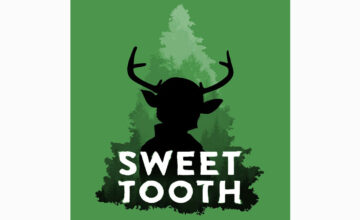 sweet tooth netflix