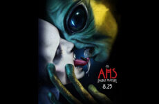 ahs double feature poster