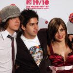 Fotos Premios MTV 2006 (Alfombra Verde) Parte 2