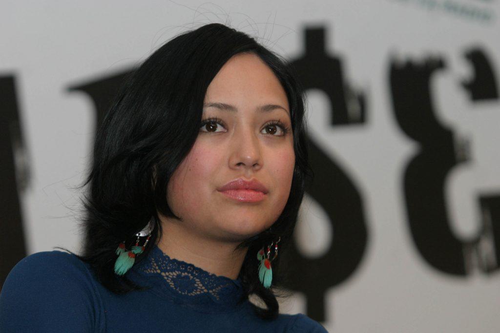 Maya Zapata