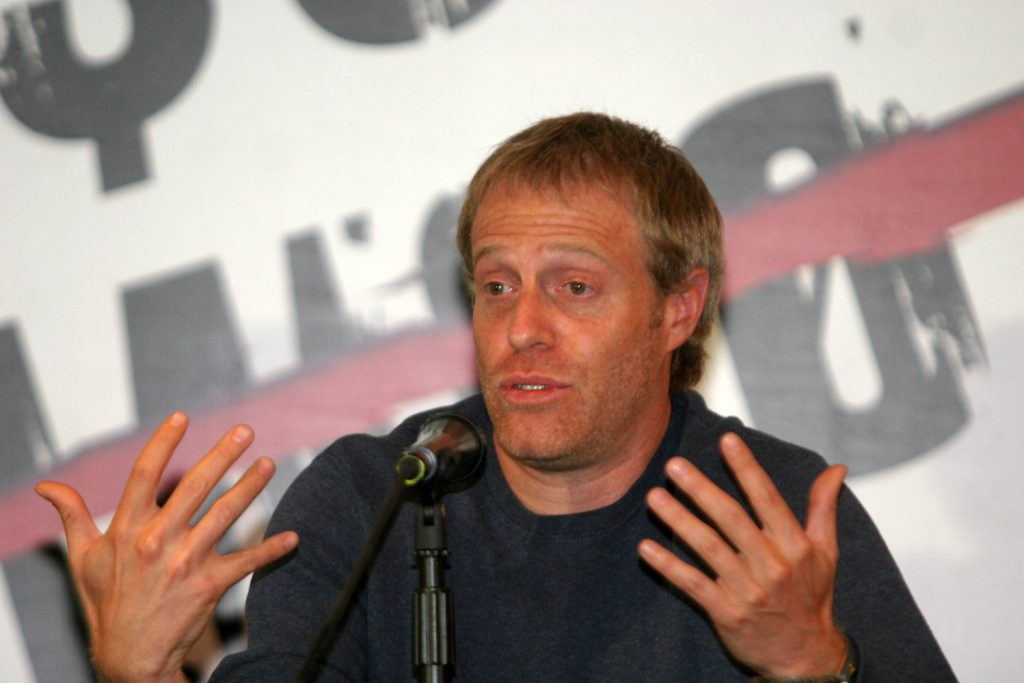 Daniel Gruener