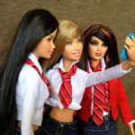 Las muñecas de RBD