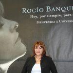 Rocio Banquells