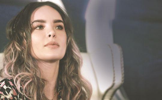 Será Laura León no Belinda