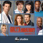 Grey's Anatomy 3era Temporada