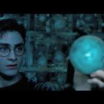 Película Harry Potter y la Orden del Fénix
