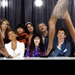 Ugly Betty: Encuentro de feas