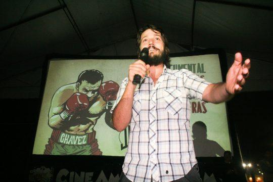 Diego Luna JC