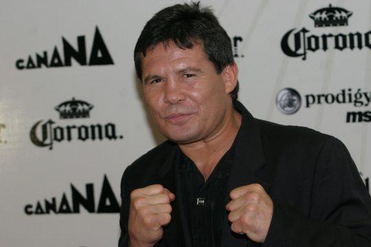 JC Chávez el documental