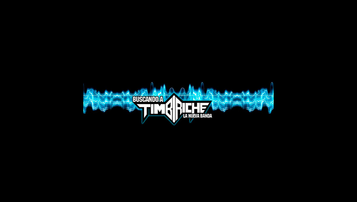 Buscando a Timbiriche la nueva banda