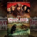 Especial Piratas del Caribe en el Fin del Mundo