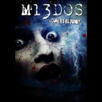 Capítulos de la serie M13DOS (13 Miedos)