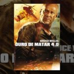 Escenas de la película Duro de Matar 4.0