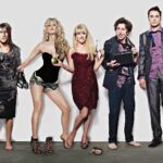 Personajes The Big Bang Theory