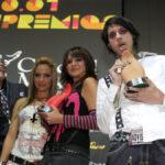 De nueva cuenta los Premios MTV en CDMX