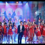 Fotos del cuarto concierto de High School Musical