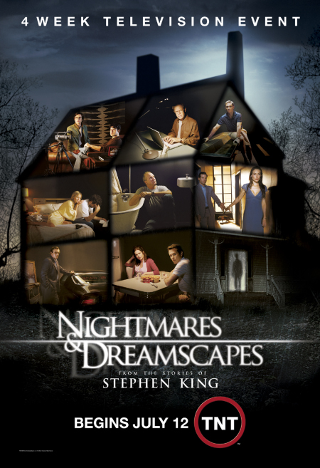 nightmares dreamscapes miniserie