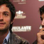Gael García y Diego Luna a favor de los derechos humanos