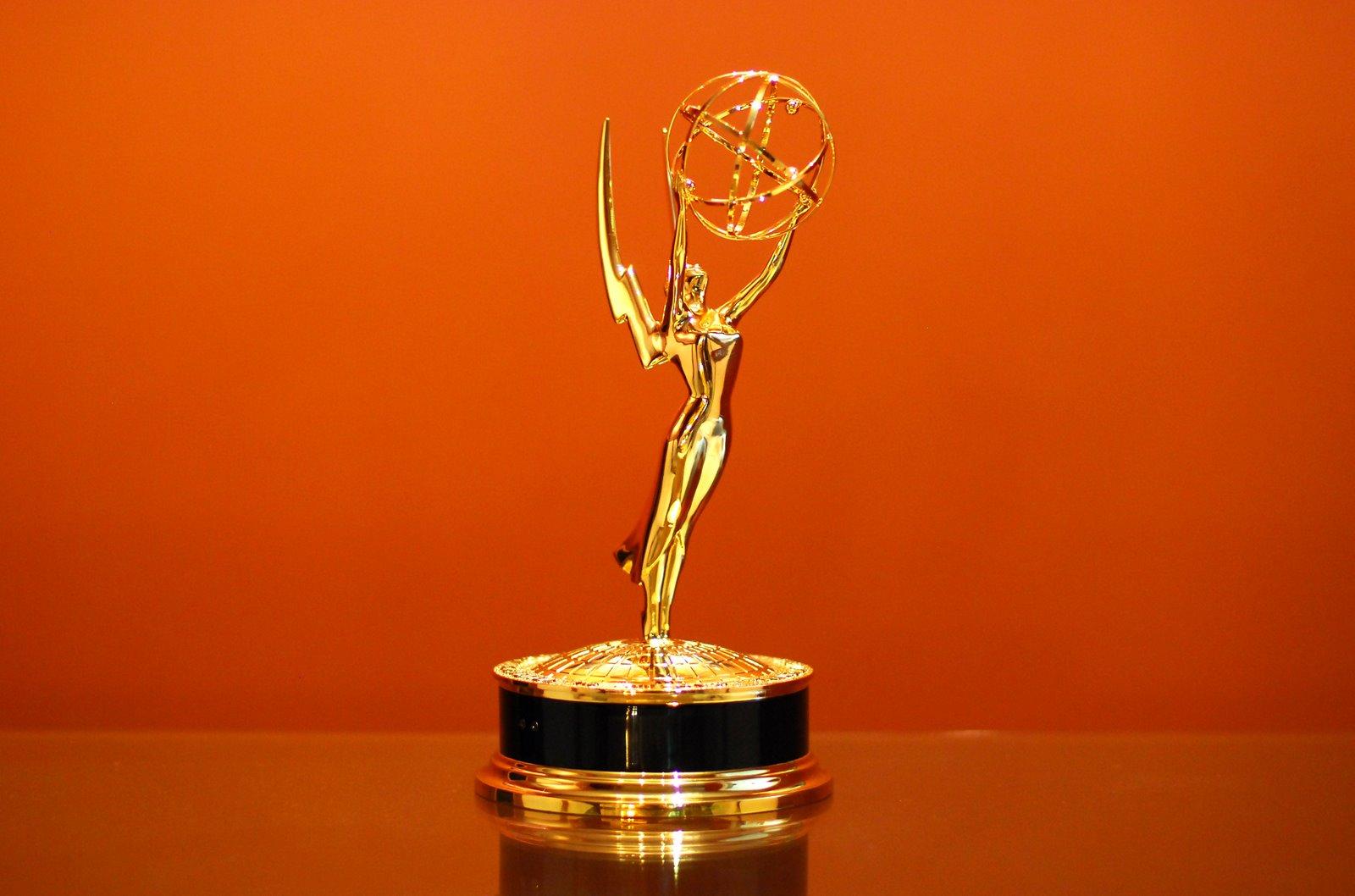 Los Emmy por Sony Entertainment Television